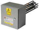 'HFY' Flanged Industrial Immersion Heaters