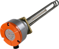 'HB' Rod-Type Industrial Immersion Heaters